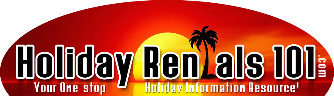 Holiday Rentals 101